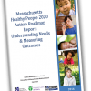 """PLAT"" program highlighted in ""Massachusetts Healthy People 2020 Autism Roadmap"""