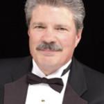 Conductor Bruce Hangen